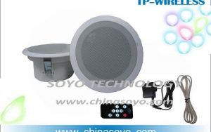 Digital-Wireless-Ceiling-Speaker-Home-theater-system-