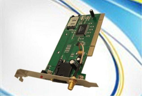 PCI-MODEM-WIRELESS-GPRS-Q2403A-INTERFACE-in