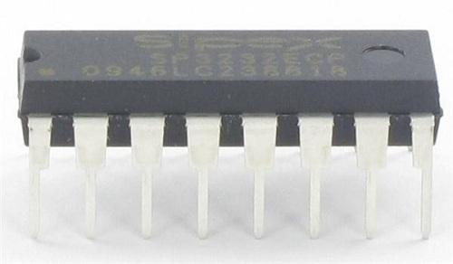 SP3232ECP-L
