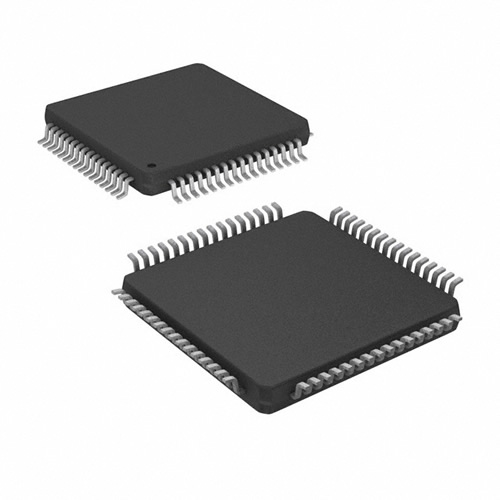 Texas-Instruments-CC1010PAGR