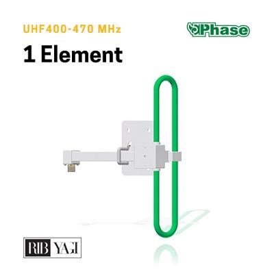 Phase-Yagi-UHF-antenna-1element