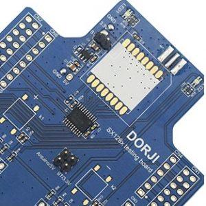 RF Module Data – توسعه ارتباطات آر اف فون RF PHONE
